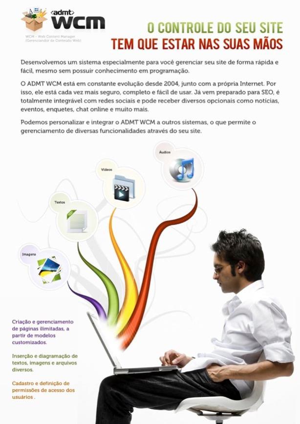 lauda admt wcm catálogo de produtos
